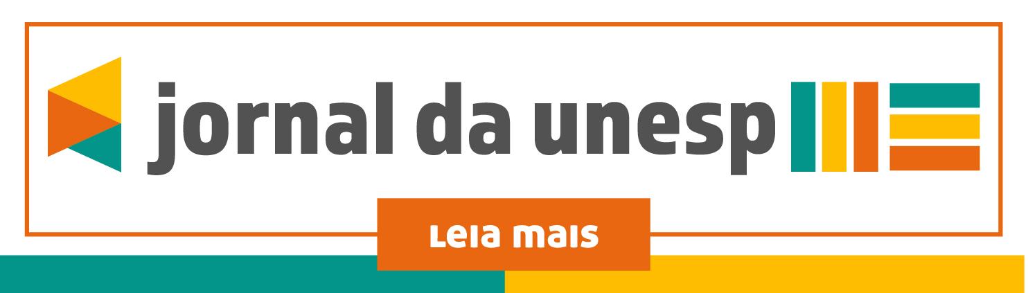 Site do Jornal da Unesp