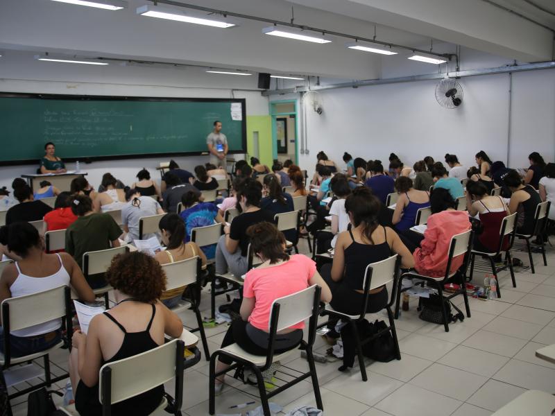 Ingressantes de escolas públicas são maioria no Vestibular Unesp - Notícias  - Unesp - Universidade Estadual Paulista - Portal